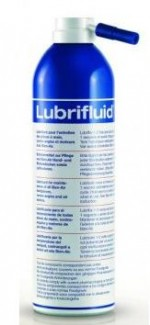 Lubrifluid 500ml BienAir - olej w sprayu