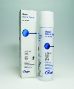 Spray do lusterek 75ml Kerr Hawe