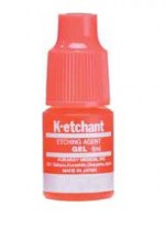 K-Etchant Gel 6ml Kuraray Dental