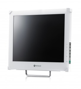 Monitor DR-17P white Medical AG Neovo
