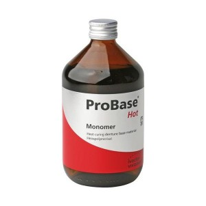 Probase Hot Monomer 500ml Ivoclar Vivadent