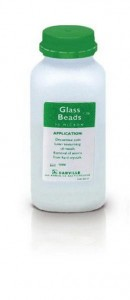 Glass Beads 1/lb (0,45 kg)