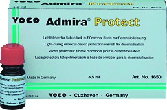 Admira Protect - 4,5ml Voco
