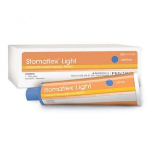 STOMAFLEX LIGHT 130g SpofaDental