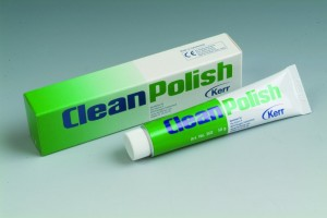 CleanPolish - tuba 45g KerrHawe