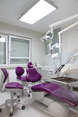 Nowoczesne Lampy Led Do Gabinetów Dentystycznych
